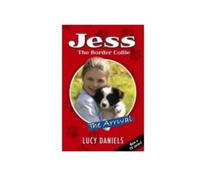 The Arrival, Jess The Border Collie Book
