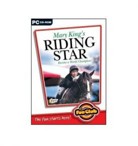 Mary King's, Riding Star PC Game