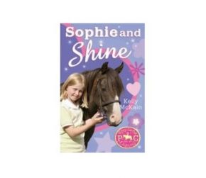 Sophie & Shine, Pony Camp Diaries Book