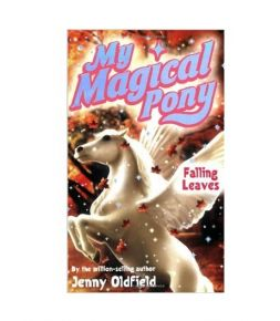 Falling Leaves, My magical pony Book