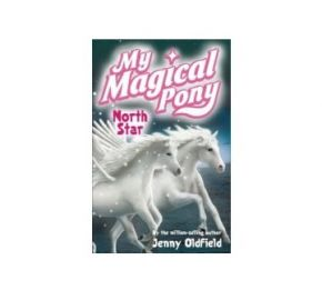 North Star, My magical pony Book