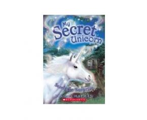 Starlight Surprise, My Secret Unicorn Book