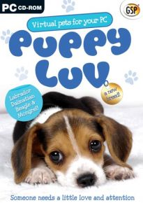 Puppy Luv A New Breed PC Game