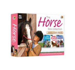 The Horse Box Collection (3 Games) PC Game