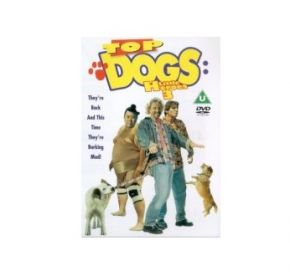 Little Heroes 3, Top Dogs