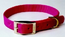 Canac Collar, Red