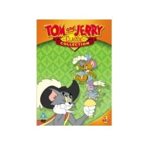 Tom & Jerry Classic Collection, Volume 3
