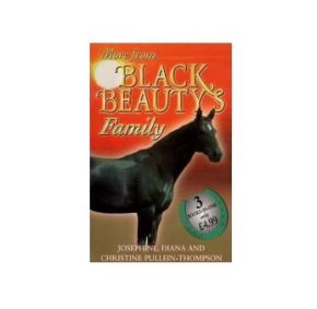 Black Beauty's Family Book