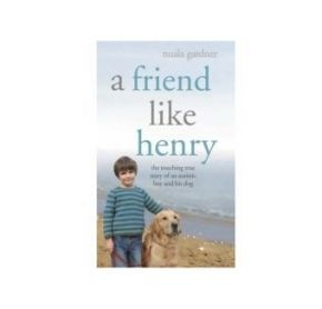 A Friend Like Henry Book