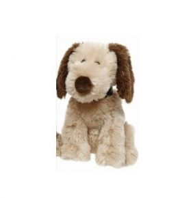 Honey Cute 'N' Soft Puppy Door Stop