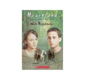 New Beginnings, Heartland Book