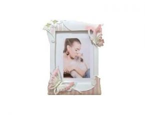 Pink Butterfly, Picture Frames