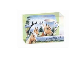 Spring Meadow, Tea-Time Gift Set