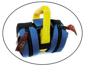 Waterproof Nylon Leash Bag