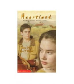 One Day You'll Know, Heartland Book