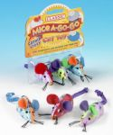 Mice A Go-Go, Pack Of 6