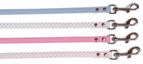 Dotty Puppy, Collar and Lead Set