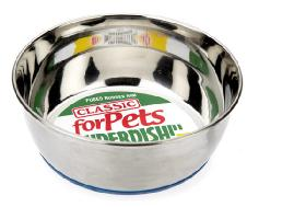Finest Quality, Stainless Steel Dish