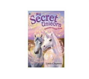 Dreams Come True, My Secret Unicorn Book