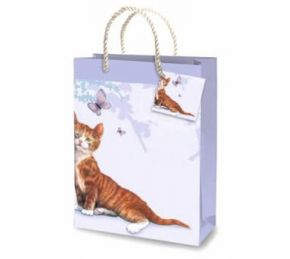 Midsummer Dream, Gift Bags