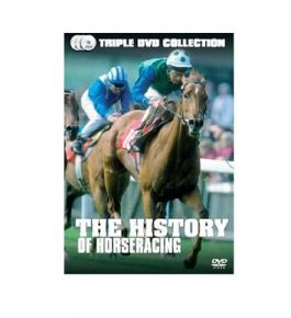 The History Of Horse Racing, (3 Discs)