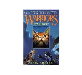 Starlight, Warrior Cats Book
