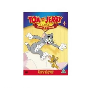 Tom & Jerry Classic Collection, Volume 1