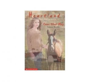 Come What May, Heartland Book