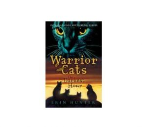 The Darkest Hour, Warrior Cats Book
