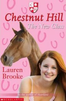 The New Class, Chestnut Hill Book