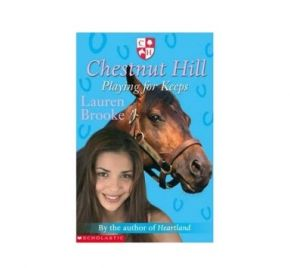 Playing For Keeps, Chestnut Hill Book