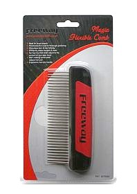 Freeway Magic Flexible Comb, Standard