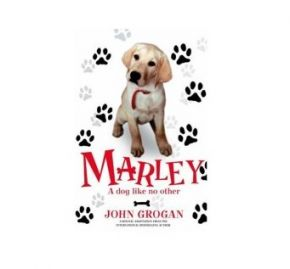 Marley: A Dog Like No Other Book
