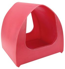 Saddle Mate, Red