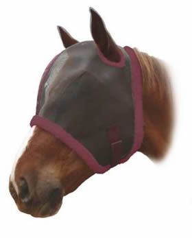 Legacy Fly Mask With Ears