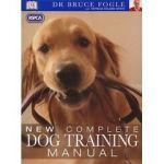 New Complete Dog Training Manual (hardback)