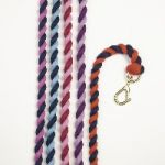 Candy Striped Clip Rope