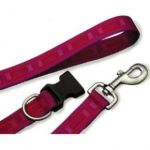 Fashion Purple Square Collars