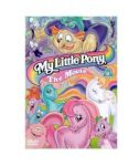The Movie, My Little Pony