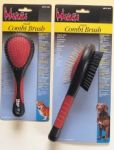 Combination Brush Soft Grip