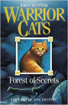 Forest of Secrets, Warrior Cats Book