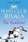 Pony Club Secrets, The Auditions Book