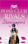 Pony Club Rivals 2, Showjumpers Book