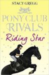 Pony Club Rivals 3, Riding Star Book