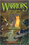A Dangerous Path, Warrior Cats Book