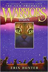 Warriors, Dawn Book