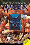 Twilight, Warrior Cats Book