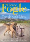Travels With Macy Book (hardback)