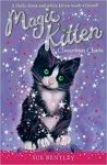 Classroom Chaos, Magic Kitten Book