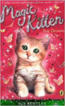 Star Dreams, Magic Kitten Book